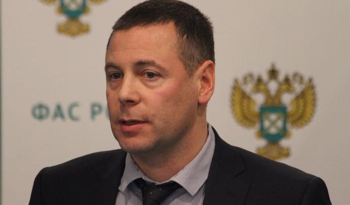 Врио губернатора Ярославской области назначили бывшего замглавы УФАС России
