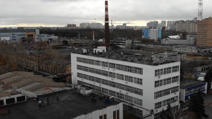 Территорию завода Тарасова разрешат застроить жильем