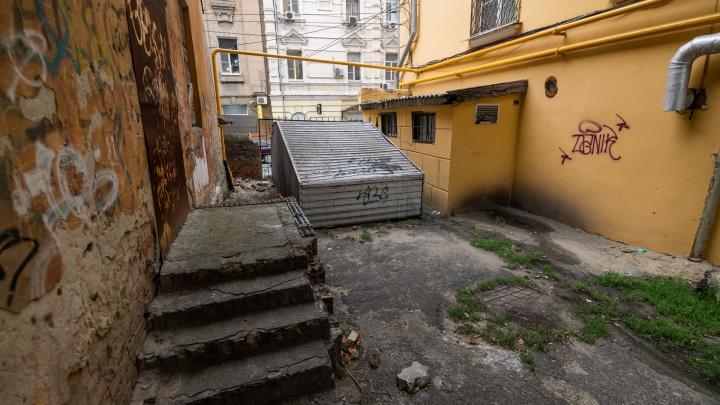 Власти Ростова запасутся консервами и сигаретами на случай войны или ЧС