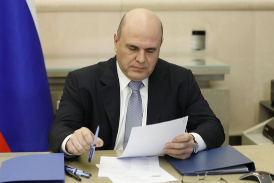 Правительство даст 786,2 млн рублей Ростовской области на борьбу с COVID-19