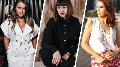 Стилисты зря старались? Как сейчас выглядят тюменские участницы «Перезагрузки» и «Модного приговора»