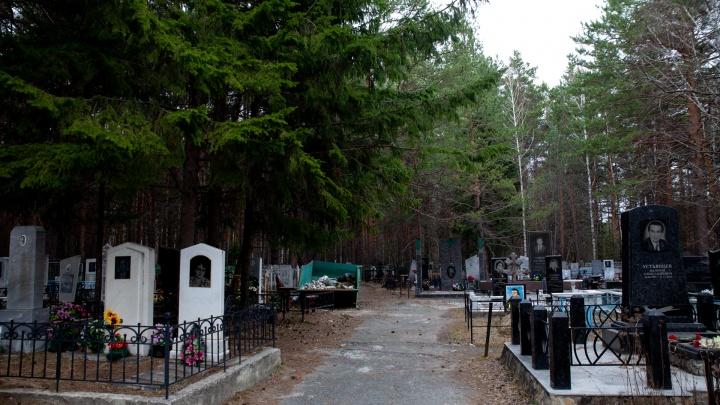 В Тюменской области выросла смертность