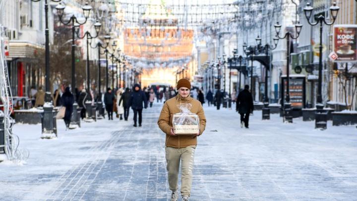 Как дальше жить: что изменится в Нижнем Новгороде с 8 февраля