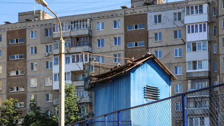 «Иремель», Аврора, банда: как сейчас выглядит район в Уфе, в котором вырос рэпер Face