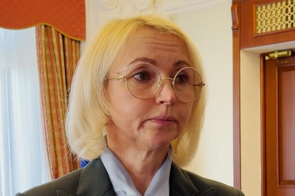 Ирина Гехт объявила, что корпус детской хирургии появится на территории Челябинской областной больницы