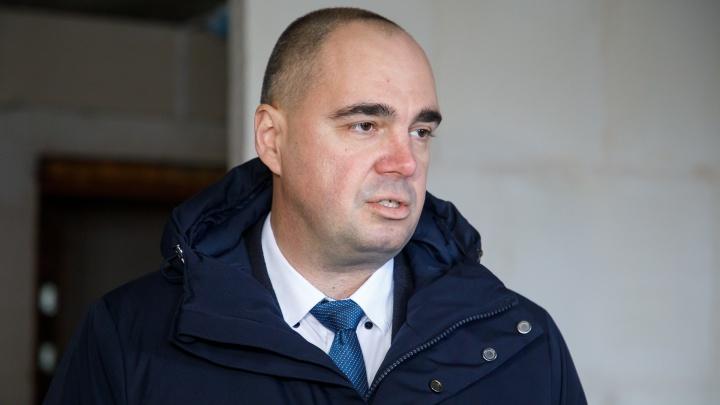 В Волгограде на замену скандально известному главе Госстройнадзора вышел новый чиновник