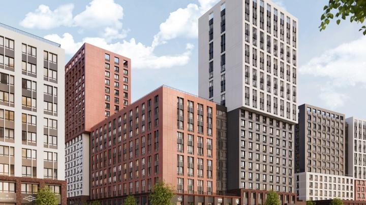 Начать май с новой квартиры: старт продаж второй очереди строительства ЖК «Новатор»