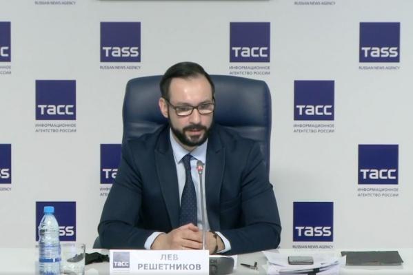 Министр экономического развития Новосибирской области Лев Решетников рассказал, как продвигаются самые главные инвестиционные проекты региона