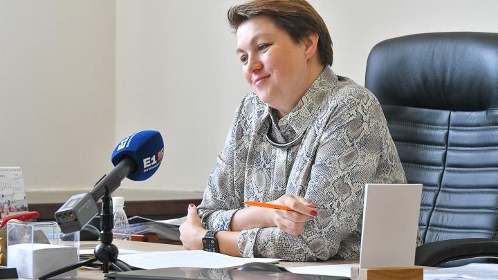 Семь главных вопросов про новый учебный год: вице-мэр Екатеринбурга ответила родителям школьников