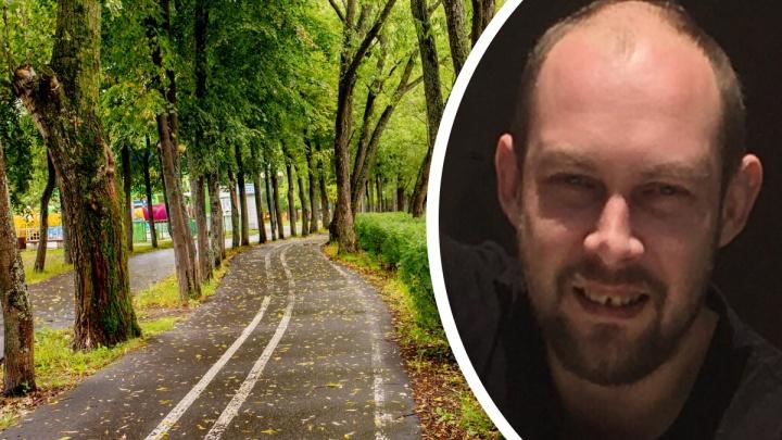 Уехал кататься на велосипеде: в Ярославле третий день ищут пропавшего мужчину