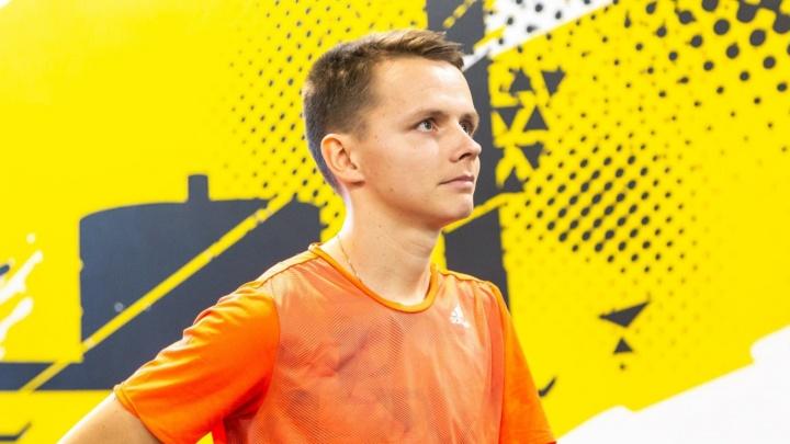Легкоатлет из Поморья Александр Яремчук стал чемпионом Паралимпиады в Токио
