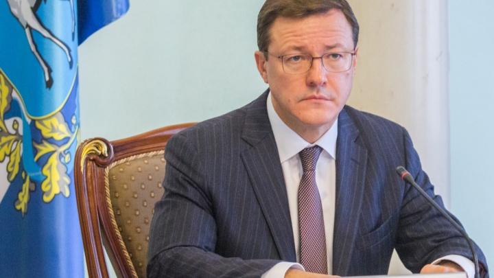 Губернатор объявил в Самарской области траур по погибшим в ДТП под Сызранью