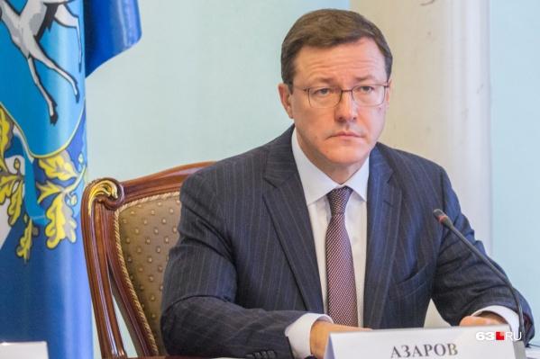 Глава региона объявил траур вслед за своим коллегой из Ульяновской области