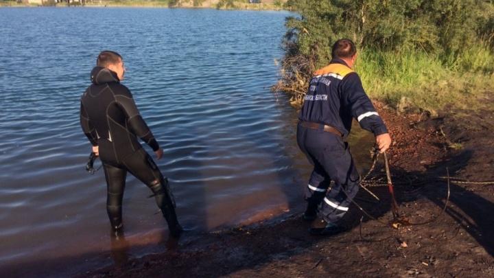 На реке Уй в Челябинской области пропал мужчина, ушедший купаться с детьми