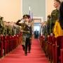 Как получить военную специальность без отрыва от учебы в университете