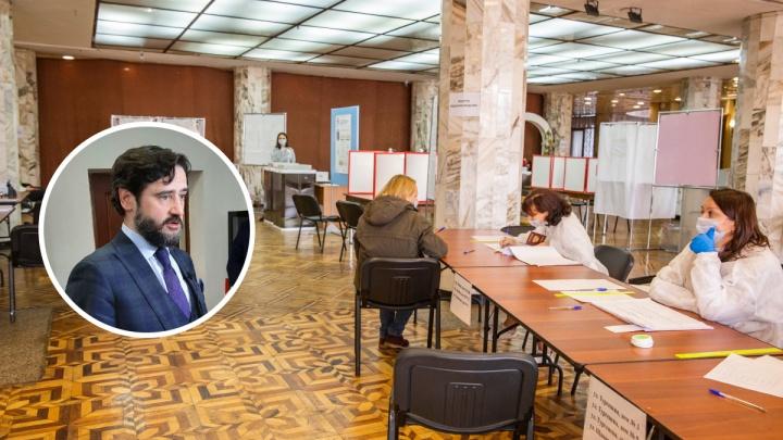 «Демократия — игра с непредсказуемым результатом»: председатель облизбиркома об итогах выборов