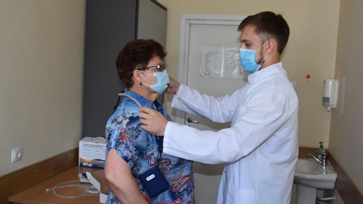 Для кузбасских больниц закупили оборудование на 13 млн рублей. Рассказываем, кто и что получил