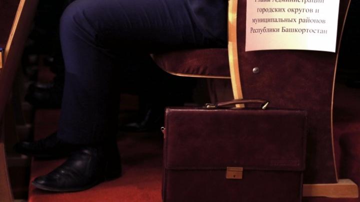 23 прожиточных минимума, особняки и иномарки: сколько денег получали арестованные чиновники вБашкирии