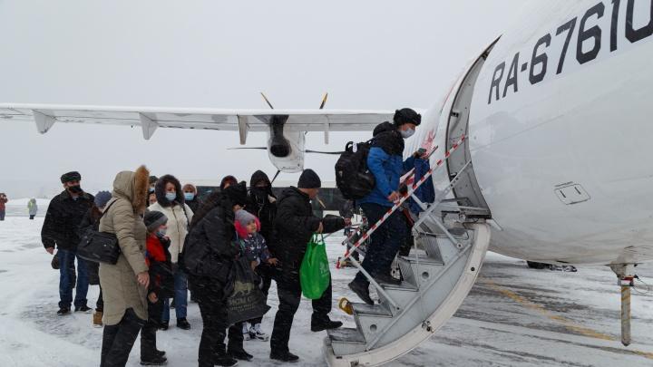 В Красноярском крае впервые за 3года зафиксирован миграционный прирост населения — с чем это связано?