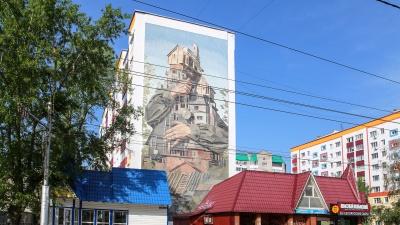 """Разрушенный асфальт и деревянные дома, обшитые профнастилом: журналисты UFA1.RU погуляли <nobr class=""""_"""">по второму</nobr> крупному городу <nobr class=""""_"""">в Башкирии</nobr>"""