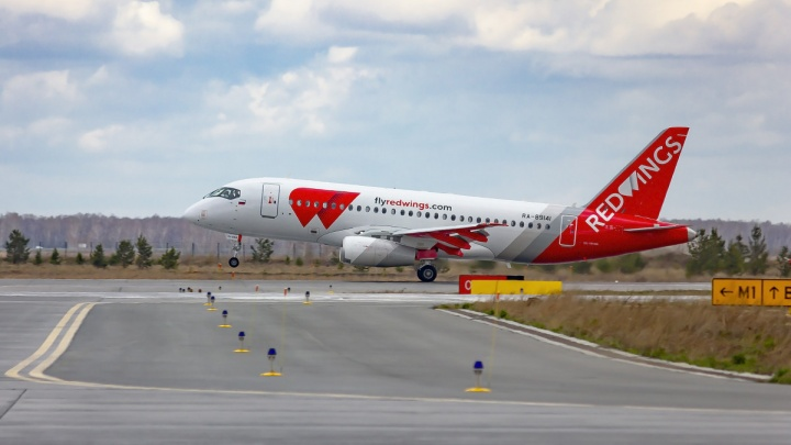 Куда улететь этим летом: из Челябинска запустили новые доступные рейсы для отдыха и делового туризма