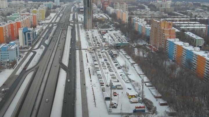 На Московском шоссе — Кирова построят 20-этажки