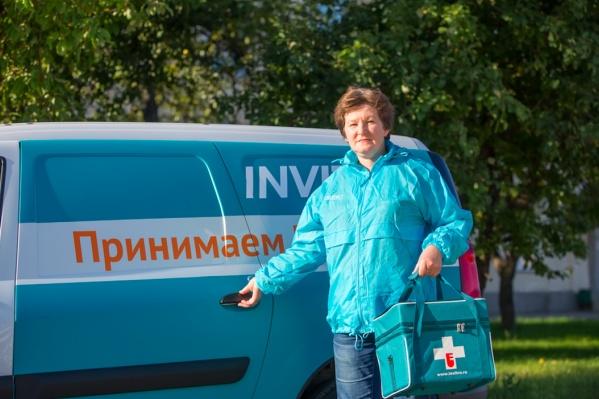 До 31 июля 2021 года действует акция на диагностику состояния щитовидной железы — 2 показателя за 430 рублей