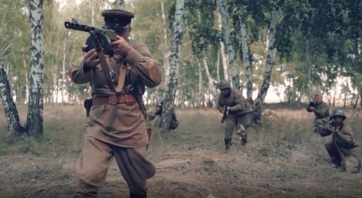 Фильм, в котором снялся омский вице-мэр, опубликовали в соцсетях