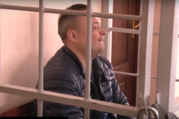 Михаилу Лебедеву может грозить от 8 до 15 лет лишения свободы