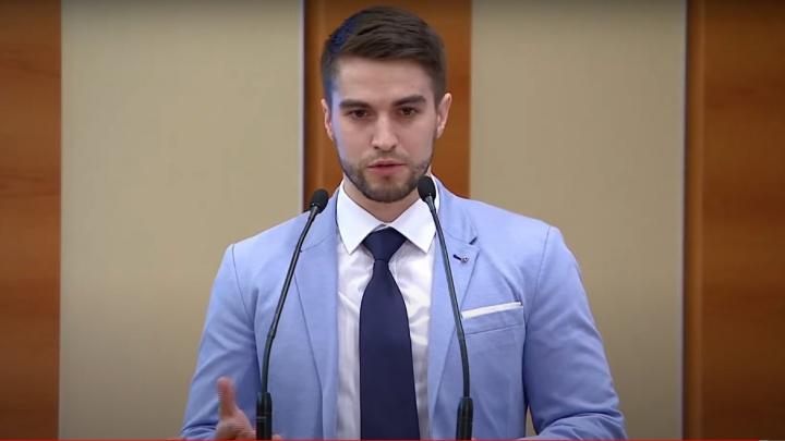 В Госдуме выступили два учителя из Омска. Кратко — о чем они говорили