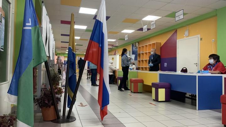 11 голосов стоили победы либерал-демократам: ТИК Сургута подвел окончательные результаты выборов