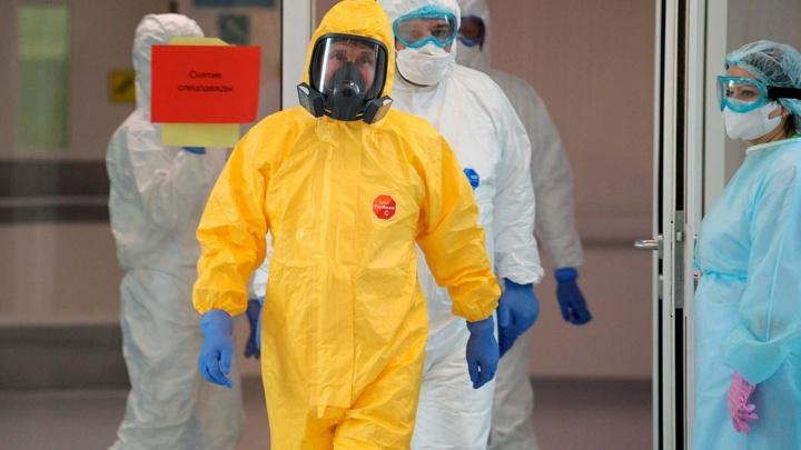 Путин объявил, что сделает прививку от коронавируса завтра