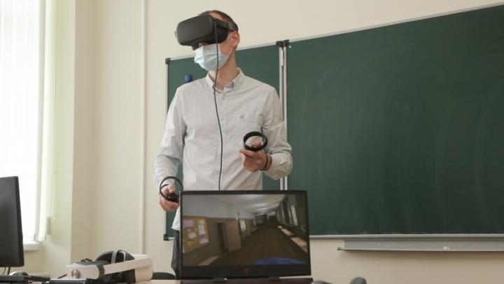 Уроки выживания онлайн. ОБЖ в нижегородских школах начнут преподавать виртуально