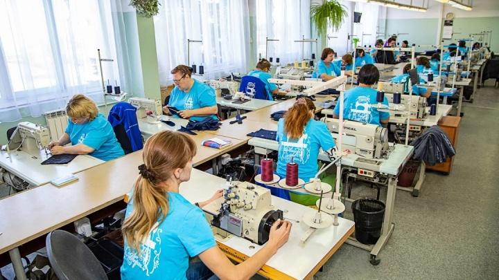 Одежда нового поколения: как уральская фабрика шьет школьную форму для учеников по всей России
