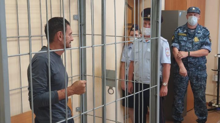 «Она была еще жива, но скорую я не вызвал»: подозреваемого в убийстве Пузиковой арестовали на 2 месяца
