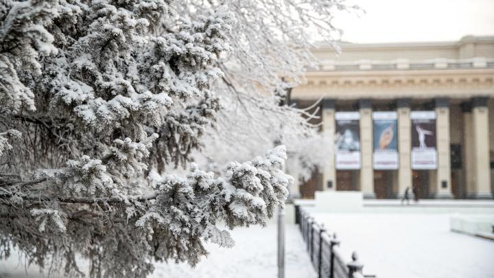 Какой будет погода на праздничных выходных? Новосибирцев снова ждут температурные качели