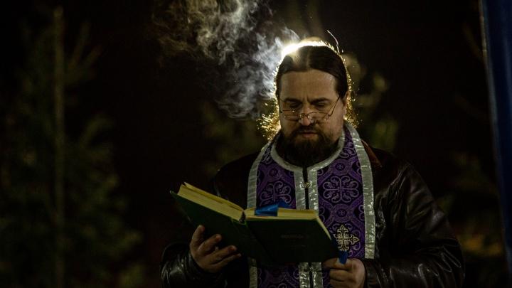 Как пройдет Крещение в Новосибирске в этом году? Власти рассматривают два варианта