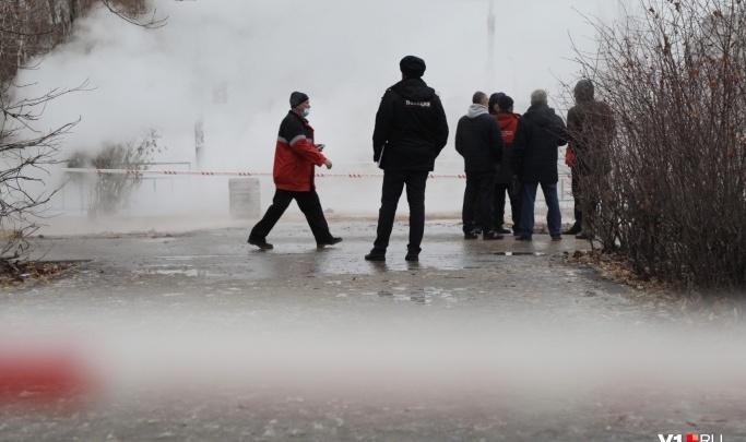 Уголовное дело о жуткой коммунальной трагедии в Волжском забрали в Москву