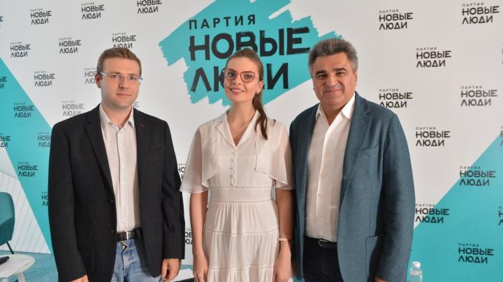 Мечты vs Реальность: как хотят изменить Россию «Новые люди»