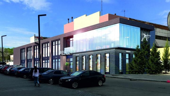 В обнимку с «Полетом» и «Белым рынком». Куда пристроят новый развлекательный центр в Челябинске