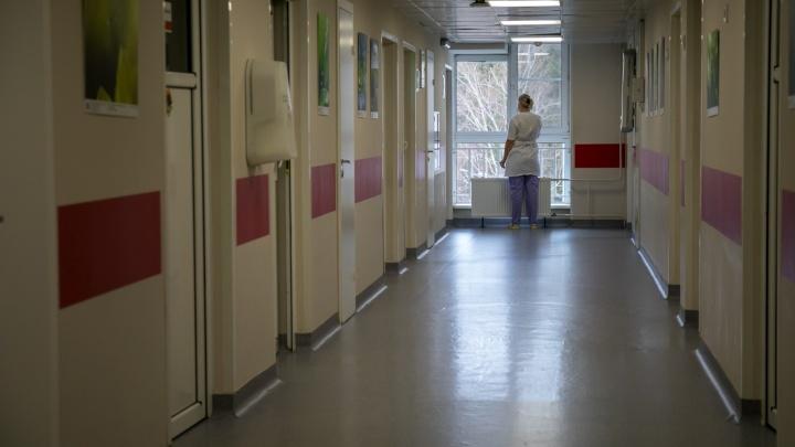 СКР опроверг данные из новости про затягивание дела о смерти ребенка со СМА