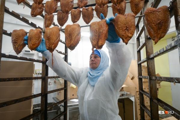 Прокуратура проверит законность увольнений на птицефабрике