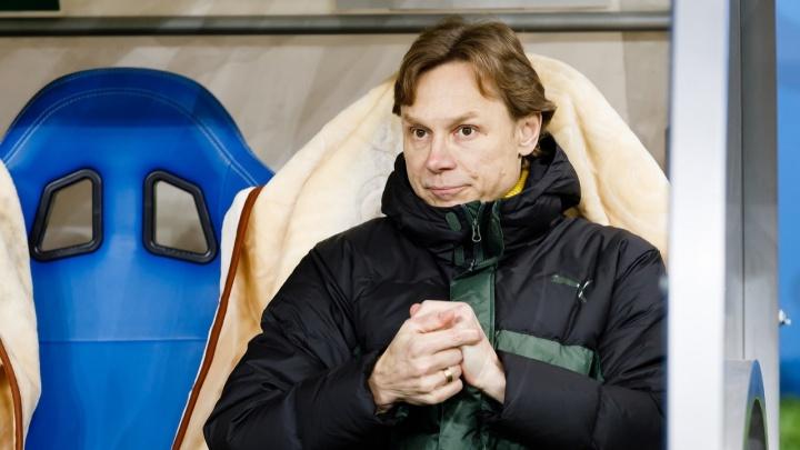 Карпин рассказал о завершении карьеры, усилении «Ростова» и ситуации с Обуховым