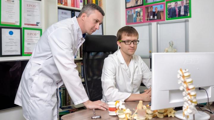 Будущее за резорбцией грыжи: как вылечить межпозвоночную грыжу без операции
