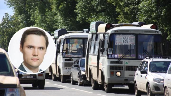 «Обновление — это задача перевозчиков»: глава транспортного управления — об уфимских автобусах