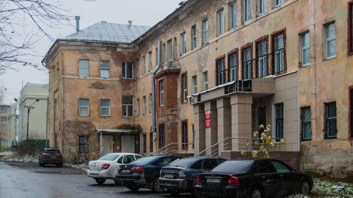 В Минздраве рассказали о планах по строительству нового хирургического корпуса при ГКБ имени Тверье