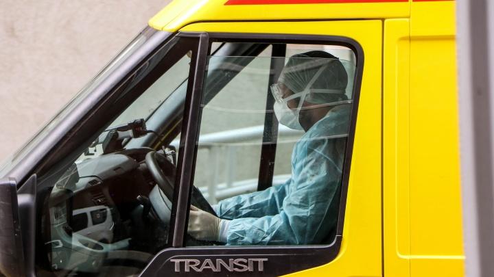 В Кузбассе 53 человека заразились COVID-19. Публикуем данные по городам