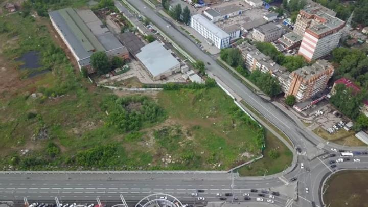 Небоскребы от 53 до 75 этажей, школа и поликлиника: что хотят построить на территории 4-го ГПЗ