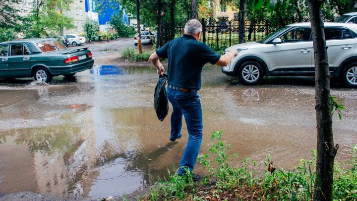 Синоптики рассказали, каким будет лето в Омской области. Спойлер: всё плохо
