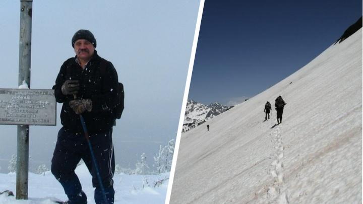 Спасатели в Абхазии прекратили поиски екатеринбуржца, которого туристы бросили одного в горах